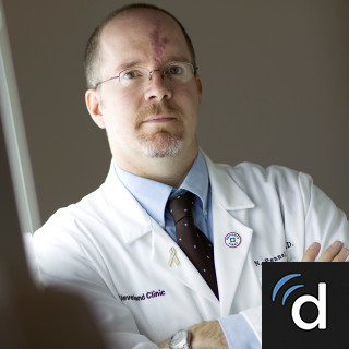 Nathan Pennell, MD, Oncology, Cleveland, OH
