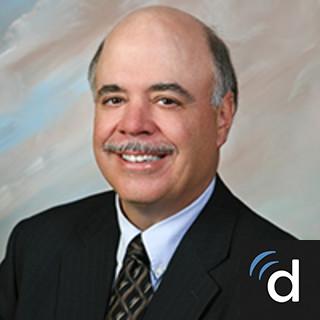 Gerald McShane, MD, Internal Medicine, Peoria, IL, OSF Saint Francis Medical Center