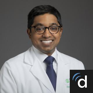 Ravi Kasi, MD, Physical Medicine/Rehab, Chicago, IL, Rush University Medical Center