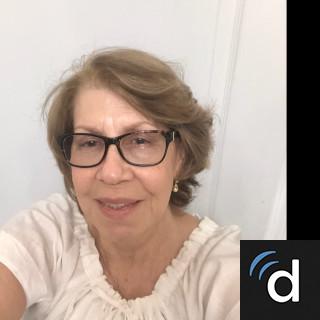 Olga Navarro-Rodriguez, MD, Psychiatry, Florida City, FL