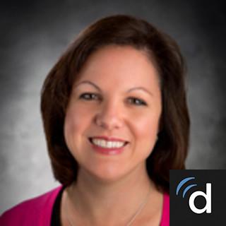 Rebecca Bahadar, Family Nurse Practitioner, Hayes, VA