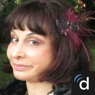 Sana Moucharafieh, MD, Psychiatry, San Diego, CA