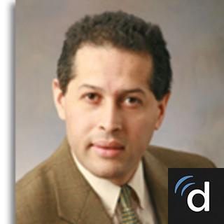 Edgard Andrade, MD, Child Neurology, Ocala, FL, UF Health Shands Hospital