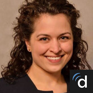 Dr  Megan (Rooney) Berger, MD – Rochester, MN | General Surgery