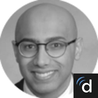 Roshun Sangani, MD, Resident Physician, Newark, NJ, Lehigh Valley Hospital