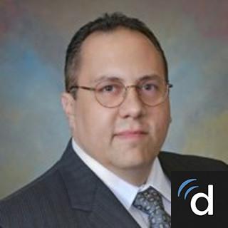 Louis Noce, MD, Neurosurgery, Florham Park, NJ, Overlook Medical Center