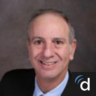 Daniel Goldberg, MD, Ophthalmology, Long Branch, NJ, Saint Barnabas Medical Center