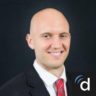 Benjamin Frush, MD, Resident Physician, Nashville, TN