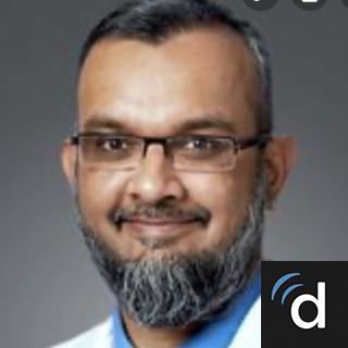 Idrees Mogri, MD, Pulmonology, Dallas, TX, Baylor University Medical Center