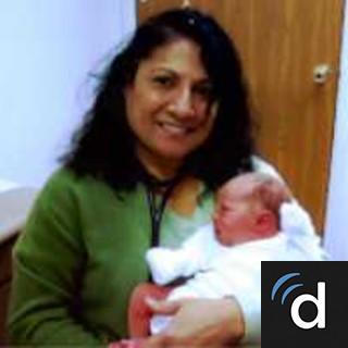 Uma Sundaram, MD, Neonat/Perinatology, Voorhees, NJ, Community Medical Center