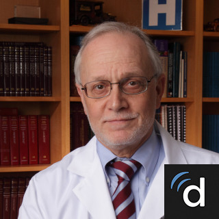 Neal Flomenbaum, MD, Emergency Medicine, New York, NY, NewYork-Presbyterian/Weill Cornell
