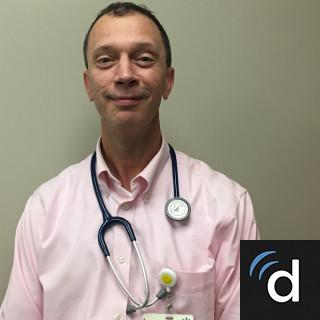 Dean Miller, MD, Internal Medicine, Airmont, NY, Good Samaritan Regional Medical Center