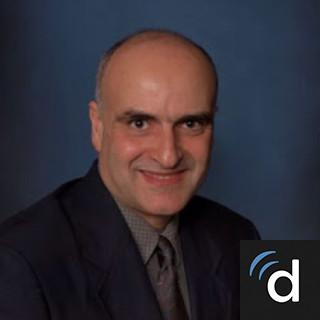 Ibrahim Abi-Rafeh, MD, Psychiatry, Hollywood, FL, Memorial Regional Hospital South