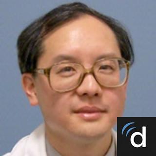 Henry Wang, MD, Radiology, Rochester, NY, F. F. Thompson Hospital