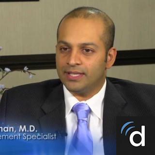 Asad Khan, DO, Anesthesiology, Flower Mound, TX, Medical City Dallas