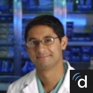 Ashutosh Pradhan, MD, Neurosurgery, Jacksonville, FL, St. Vincent's Medical Center Riverside