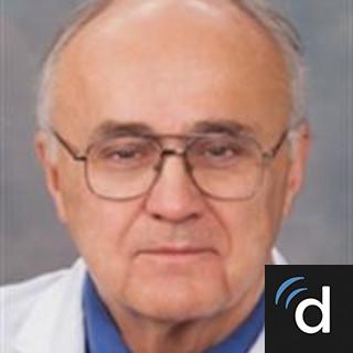 Raymond Votypka, MD, Otolaryngology (ENT), Lakewood, OH, Lakewood Hospital