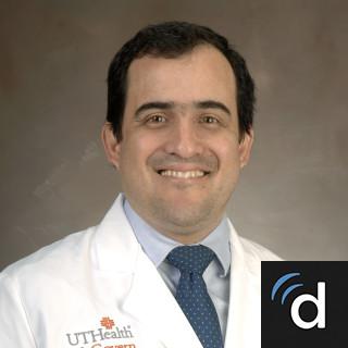 Dr  Alvaro Coronado Munoz, MD – Houston, TX | Pediatrics