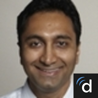 Vijay Lapsia, MD, Nephrology, New York, NY, Mount Sinai Hospital