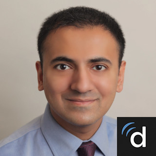 Muhammad Hamza Habib, MD, Internal Medicine, New Brunswick, NJ, Robert Wood Johnson University Hospital