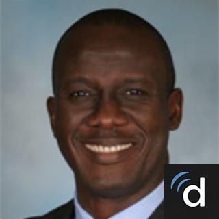 Kofi Clarke, MD, Gastroenterology, Hershey, PA, Penn State Milton S. Hershey Medical Center
