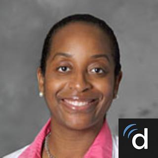Tisa Johnson-Hooper, MD, Pediatrics, Detroit, MI, Henry Ford Hospital