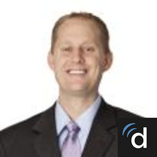 Brian Ward, MD, Gastroenterology, Omaha, NE, CHI Health Creighton University Medical Center - Bergan Mercy
