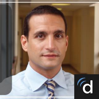 Vittorio Antonacci, MD, Radiology, Charlotte, NC, Atrium Health's Carolinas Medical Center
