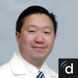 Douglas Rhee, MD, Ophthalmology, Cleveland, OH, UH Cleveland Medical Center