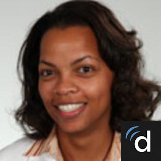 Tamika (Webb-Detiege) Webb Detege, MD, Rheumatology, New Orleans, LA, Ochsner Medical Center