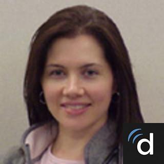 Christina Dunbar Matos, DO, Cardiology, Roanoke, VA, Carilion Roanoke Memorial Hospital