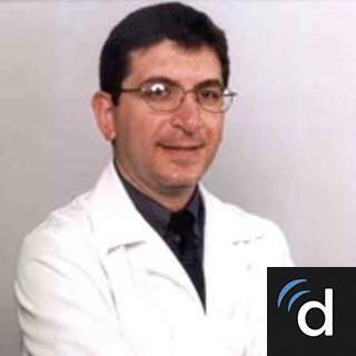Suhail Istanbouly, MD, Pulmonology, Herrin, IL, Harrisburg Medical Center