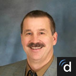 Harold McCutchan, MD, Orthopaedic Surgery, Everett, WA, EvergreenHealth