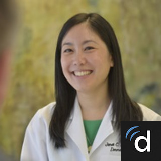 Janet Lin, MD, Dermatology, Rockville, MD