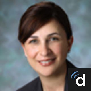 Sonya Malekzadeh, MD, Otolaryngology (ENT), Washington, DC, MedStar Georgetown University Hospital