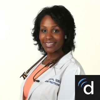 Julia Robinson, Family Nurse Practitioner, Spring, TX