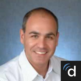 Matthew Saady, MD, Radiology, Delray Beach, FL, Boca Raton Regional Hospital