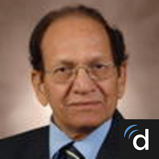 Ziauddin Ahmed, MD, Orthopaedic Surgery, Fair Lawn, NJ, Valley Hospital