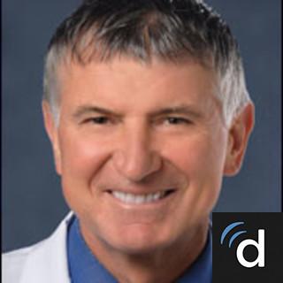 Dr  Alfredo Trento, Thoracic Surgeon in Los Angeles, CA | US News