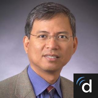 Faustino Reniva Jr., MD, Internal Medicine, Chesapeake, VA