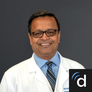 Mohammed Islam, MD, Oncology, New Castle, PA, Allegheny General Hospital