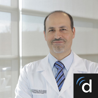Neurosurgeons in Chicago, IL | US News Doctors