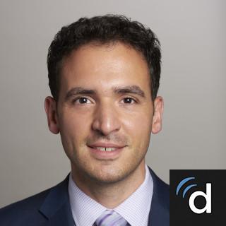 Anthony G. Del Signore, MD, Otolaryngology (ENT), New York, NY, The Mount Sinai Hospital