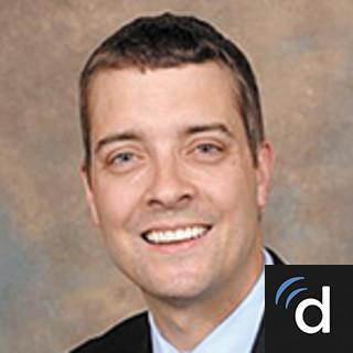Andre Wineland, MD, Otolaryngology (ENT), Little Rock, AR, Arkansas Children's Hospital