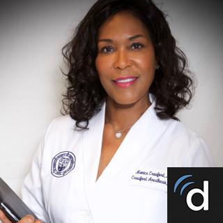 Monica Crawford, MD, Anesthesiology, Washington, DC, Doctors Community Hospital