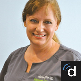 Melita Ritter, MD, Anesthesiology, Franklin, NC, Mission Hospital