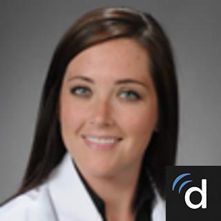 Ashlee Robinson, MD, Family Medicine, Concord, NC, Atrium Health Cabarrus