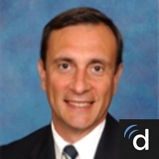 Thomas Asciuto, MD, Pulmonology, Fountain Valley, CA, MemorialCare, Orange Coast Memorial Medical Center