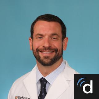Sean English, MD, Vascular Surgery, Saint Louis, MO, Barnes-Jewish Hospital