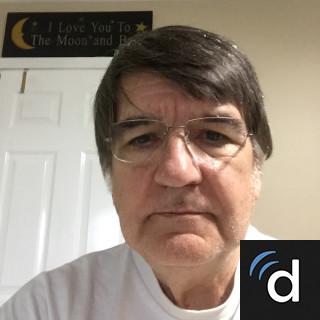 Stephen Parker, MD, Internal Medicine, Broken Arrow, OK, Saint Francis Hospital South